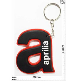 Aprilia a Aprilia  - black