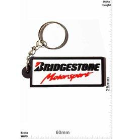 Bridgestone BRIDGESTONE  Motorsport -  schwarz   weiss