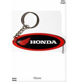 Honda HONDA  schwarz -rot