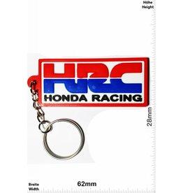 Honda HONDA - HRC - Honda Racing -  rot  weiss