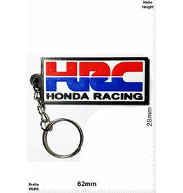 Honda HONDA - HRC - Honda Racing - black  white