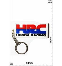 Honda HONDA - HRC - Honda Racing -  white