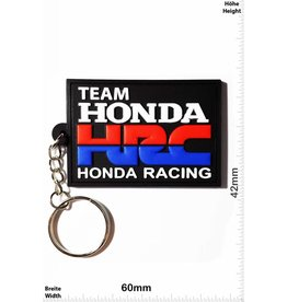 Honda Team HONDA - HRC - Honda Racing -  black