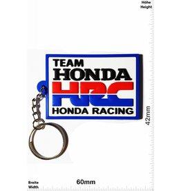 Honda Team HONDA - HRC - Honda Racing -  blue  white