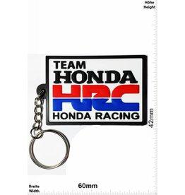Honda Team HONDA - HRC - Honda Racing -  schwarz  weiss