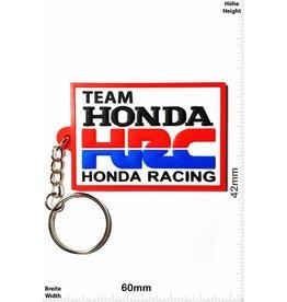 Honda Team HONDA - HRC - Honda Racing - rot  weiss