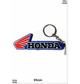 Honda HONDA - Wing -  blau  schwarz