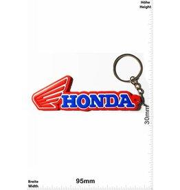 Honda HONDA - Wing -  red  blue