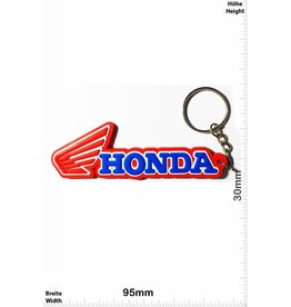 Honda HONDA - Wing -  rot  blau