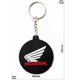 Honda HONDA - round- black  …