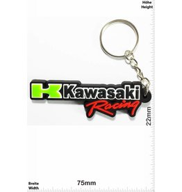 Kawasaki KAWASAKI Racing - grün