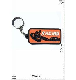 KTM KTM Racing - orange - schwarz - black
