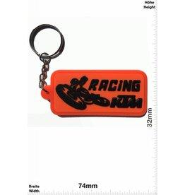 KTM KTM Racing - orange