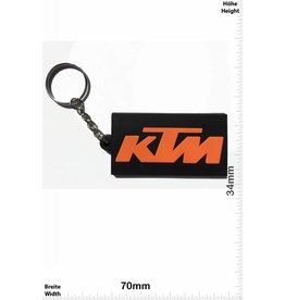 KTM KTM - schwarz