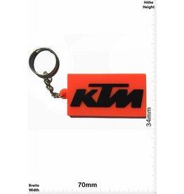 KTM KTM - orange