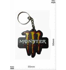 Monster Energy Monster Energy - red