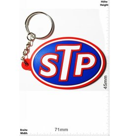 STP STP - Racing Team - blue