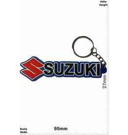 Suzuki Suzuki - blue red