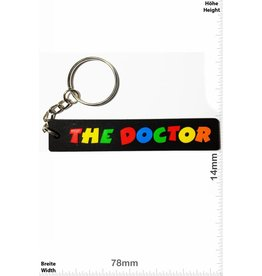 The Doctor The Doctor