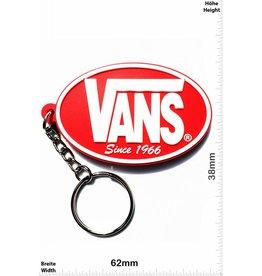 Vans Vans - Since 1966 - red -  Streetwear