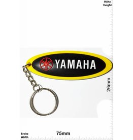 Yamaha Yamaha -long -  gelb schwarz