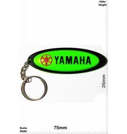 Yamaha Yamaha -long -   schwarz  grün
