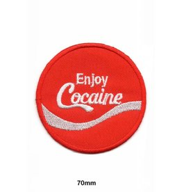 Cocaine Enjoy Cocaine