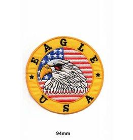USA Eagle USA - yellow /gelb - HQ