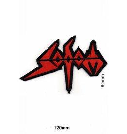 Sodom SODOM - red