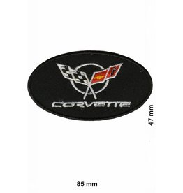 Chevrolet  Corvette - Chevrolet