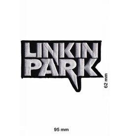 Linkin Park  Linkin Park - silver