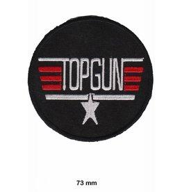 Top Gun Top Gun - round