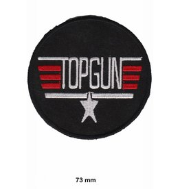 Top Gun Top Gun - rund - USA Army