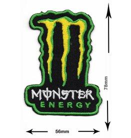 Monster Energy Drink M.  - green