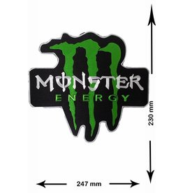 Monster Energy Drink - 24 cm - BIG
