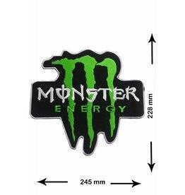 Monster Energy Drink - green - 24 cm - BIG