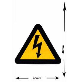 #Mix High Voltage- 4 piece  - small
