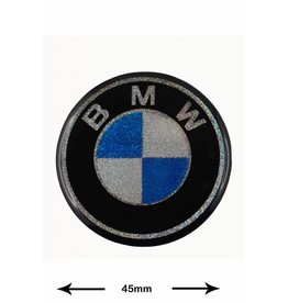 BMW BMW  - for wheels - 3D Sticker -