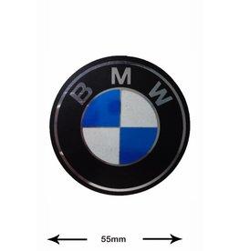 BMW BMW - 3D 1 Stück - Schwarz