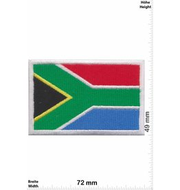 South Africa Südafrika - Flagge - South Africa