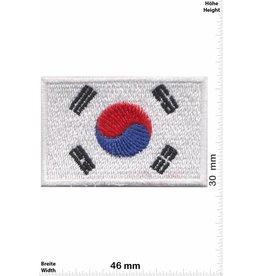 Republik Korea 2 Piece ! Flag - South Korea - small -  Republic of Korea