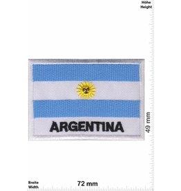 Argentina Argentina - Flagge - Argentinien