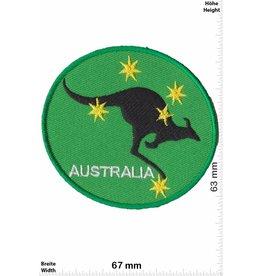Australia Australia - Kangaroo