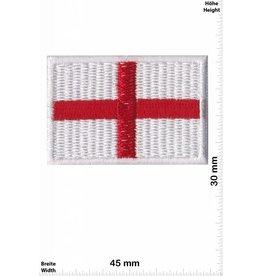 England 2 Stück - Flagge England  - klein
