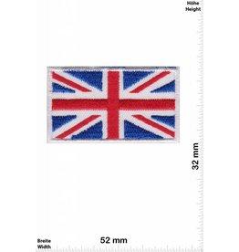 England Flagge United Kingdom - union jack - 2 Stück - Flagge England  - klein - Flag