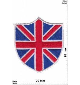 England England - United Kingdom  - WappenUnion Jack - Flaggen