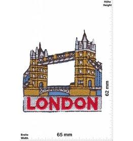 England London - Tower Bridge - UK
