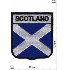 Scotland Scotland- Flag - Coat of arm