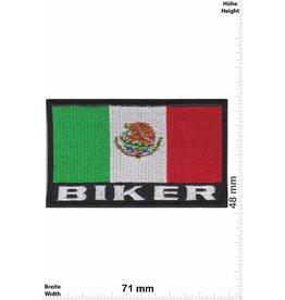 Mexico Mexiko Biker - Mexico