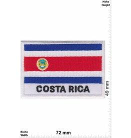 Costa Rica Costa Rica - Flag